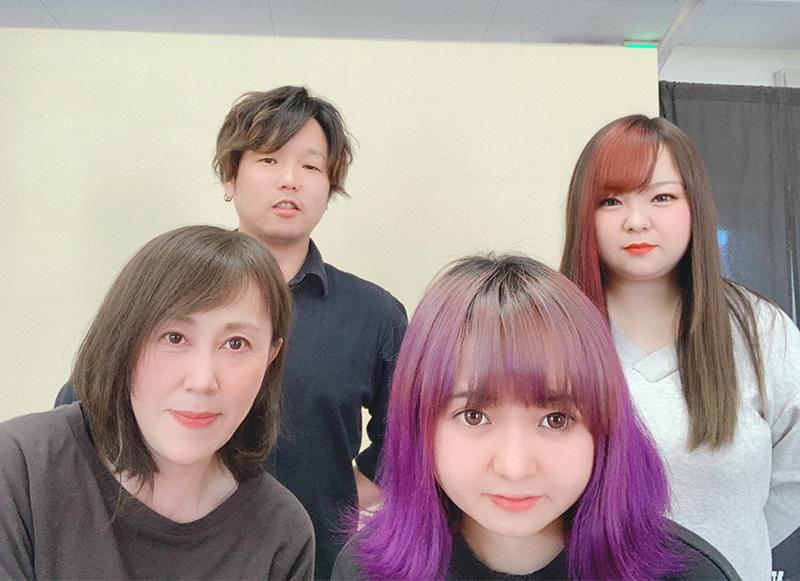 栃木駅前店スタッフ
